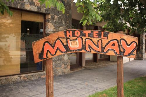 . Munay Hotel Cafayate