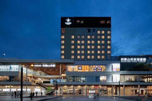 Candeo Hotels Nankai Wakayama