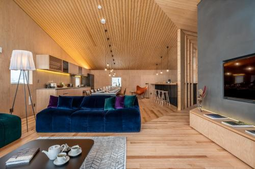 Foxwood B by H2 Life - Accommodation - Niseko