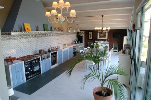 Villa Quinta de San Amaro Hotel Y Restaurante 7