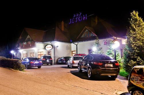 . Hotel Zalesie