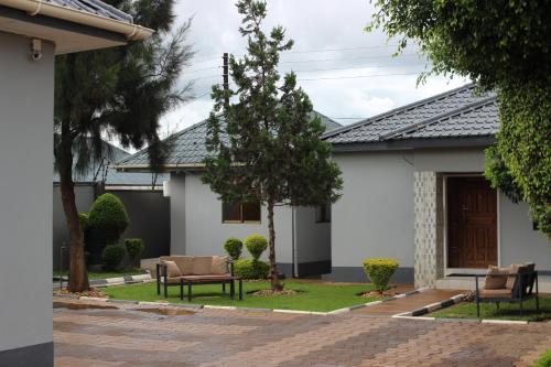 . Aceh Executive Lodge
