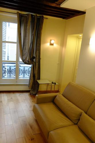 Apartment Pompidou photo 21