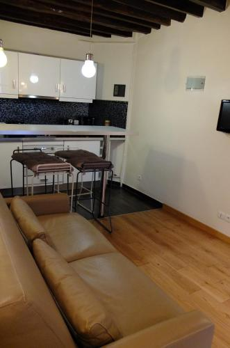 Apartment Pompidou photo 22