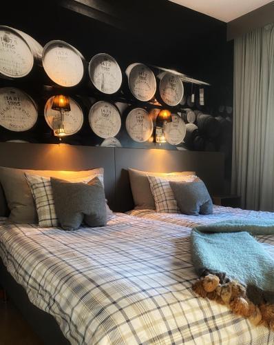 Accommodation in Bredaryd
