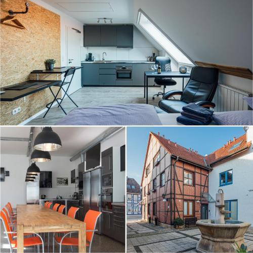 . Aparthotel Pumpengasse