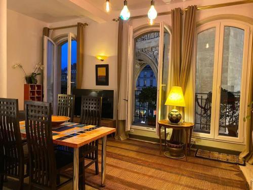 Entire Apartment for Romantic stay in Paris for 2 - Location saisonnière - Paris