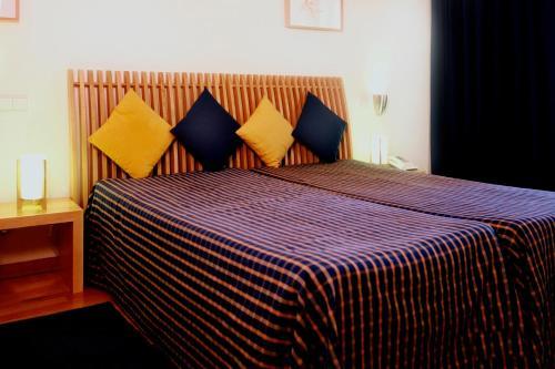 . Hotel Paulo VI
