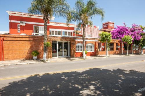 . Hotel Pousada Casa Tasca