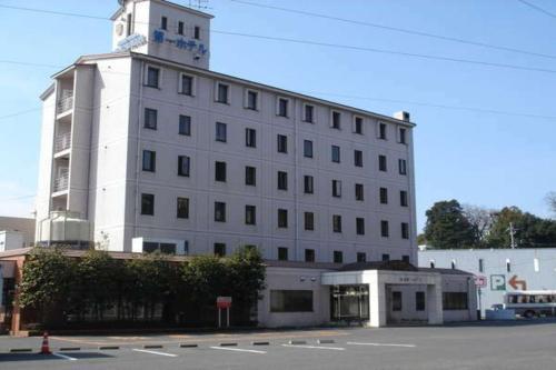OYO 亀山第一ホテル Mie