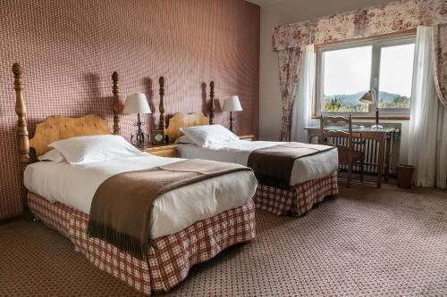 Llao Llao Resort, Golf-Spa - Accommodation - San Carlos de Bariloche