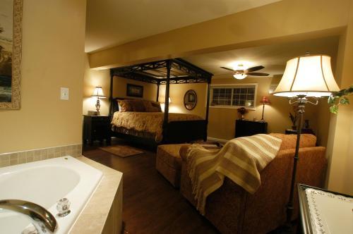 1825 Inn Bed And Breakfast - Palmyra, PA 17078