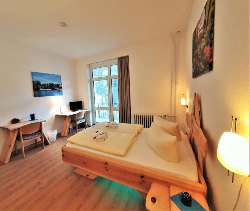 . Waldhotel am See Berlin-Schmöckwitz
