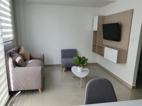 Lindo Apartamento Completo, en una muy buena zona - image 3