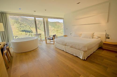 Two-Bedroom Suite Arantza Hotela- Adults Only 25