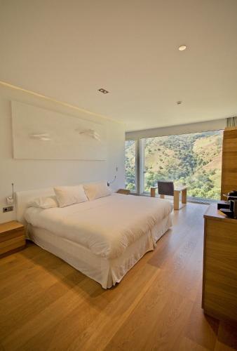 Two-Bedroom Suite Arantza Hotela- Adults Only 19