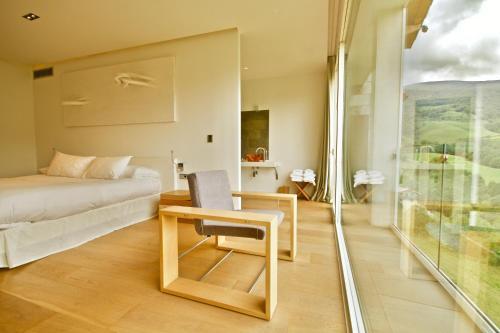 Two-Bedroom Suite Arantza Hotela- Adults Only 21