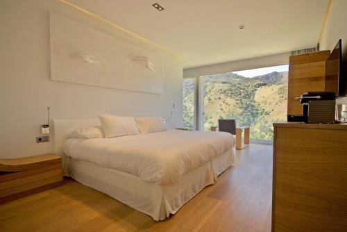 Two-Bedroom Suite Arantza Hotela- Adults Only 24