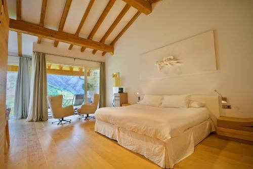 Attic Room Arantza Hotela- Adults Only 20
