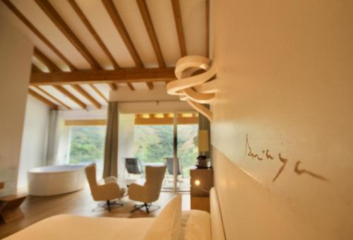 Attic Room Arantza Hotela- Adults Only 26
