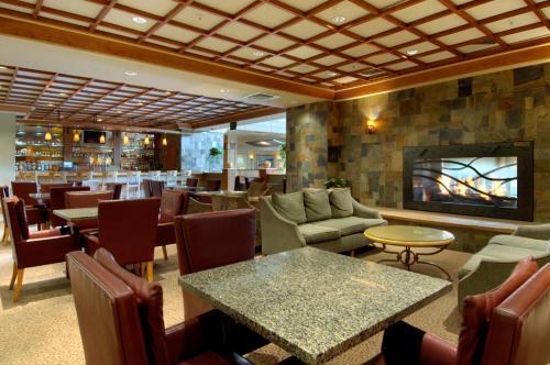 Doubletree By Hilton Hotel Denver - Stapleton North - Denver, CO 80216