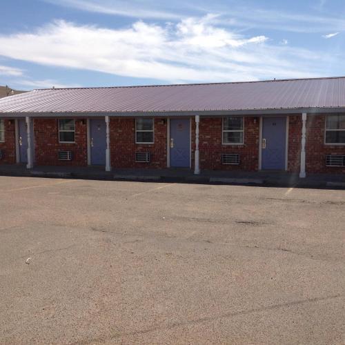 Colonial Inn - Guymon, OK 73942
