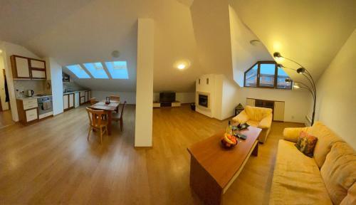 Two bedroom flat in Magernitsa Bansko