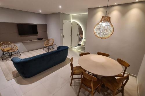 Amplo Apartamento no centro de Foz com Feng Shui (Photo from Booking.com)