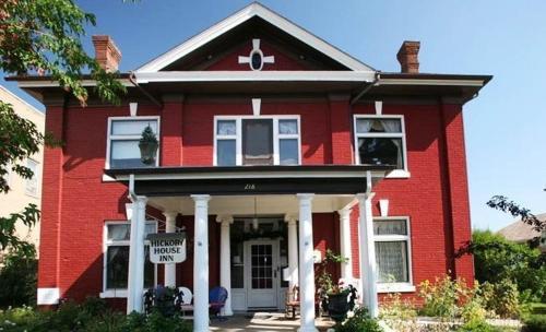 Hickory House Inn - Anaconda, MT 59711