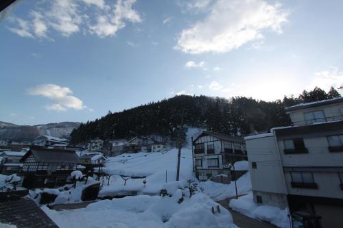 Alpine Villa Nozawa - Accommodation - Nozawa Onsen