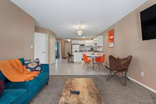 Bohemian Beach House - Apartment - Sylvan Lake