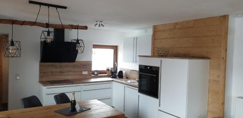 Chalet Weitsee - Apartment - Reit im Winkl