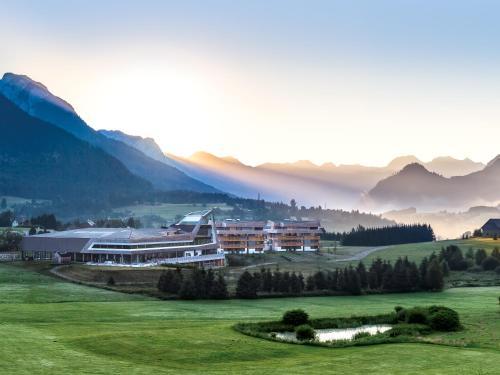 . Narzissen Vital Resort Bad Aussee