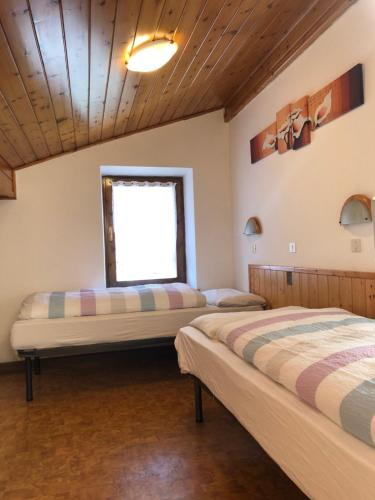 Accommodation in Alleghe