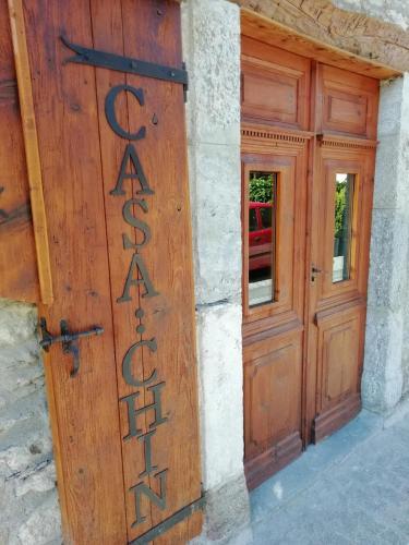 ". Casa Rural ""Casa Chin"", Val d'Aran"