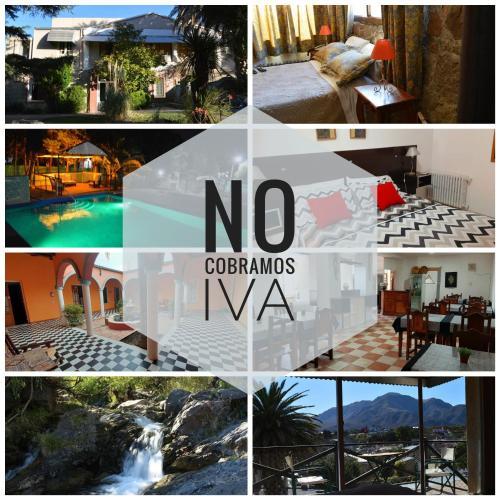 . Cerro Uritorco Hotel