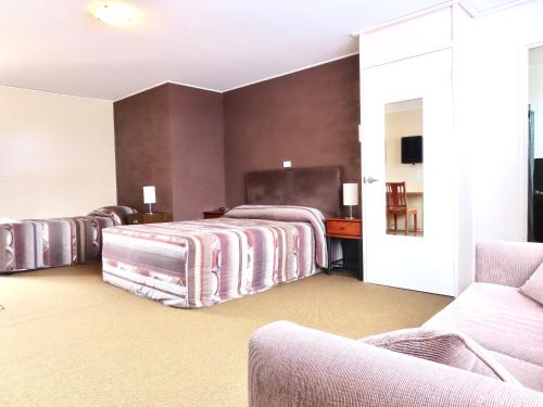 . Wedderburn Goldseeker Motel