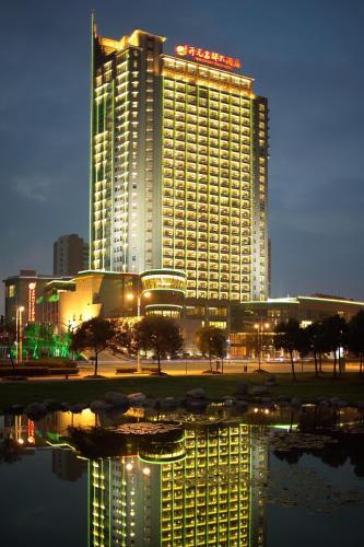 . Songjiang New Century Grand Hotel Shanghai