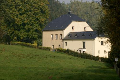 Bleesmillen - Hotel - Diekirch