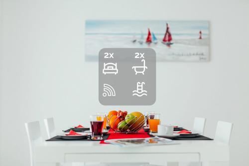 . Janelas de Salir- Holiday Apartments - By SCH