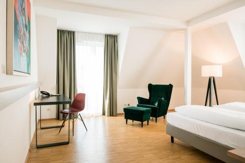 . Hotel Trezor