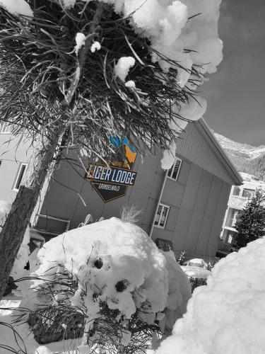 Eiger Lodge Easy Grindelwald
