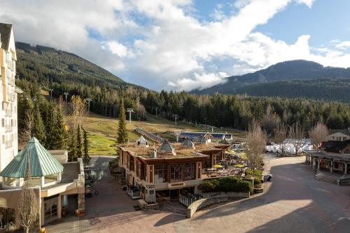 Le Chamois by Whistler Premier - Accommodation - Whistler Blackcomb