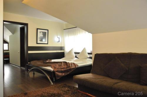 Complex Cochet - Accommodation - Busteni