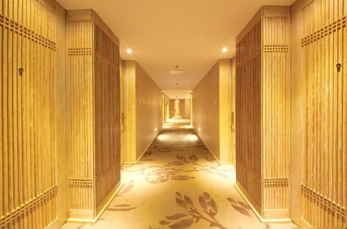 Beijing Springs Valley Hotel photo 20