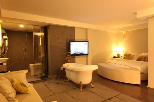 Beijing Springs Valley Hotel photo 28