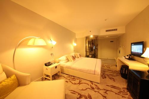 Beijing Springs Valley Hotel photo 29