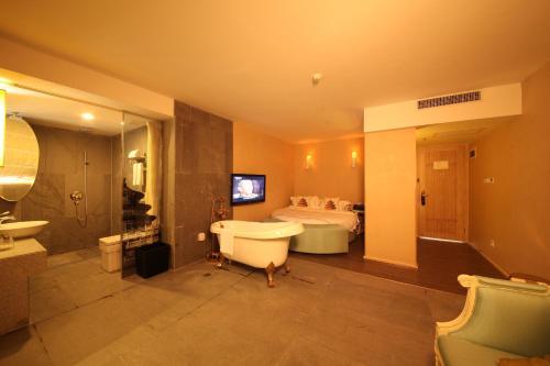 Beijing Springs Valley Hotel photo 32