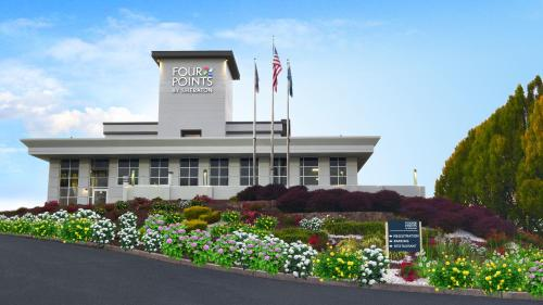 Four Points by Sheraton York - Hotel