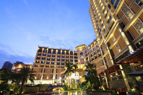 . Legend International Hotel